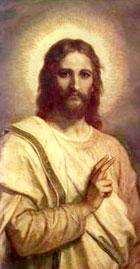 JEsus, v3