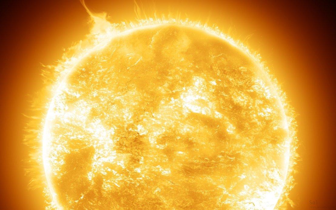 sun, our logos