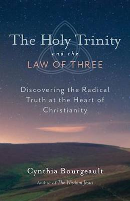 Trinity and Law of Three