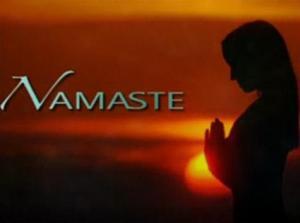 SunsetNamaste