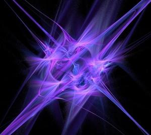 violet energy