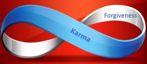 karma and forgiveness