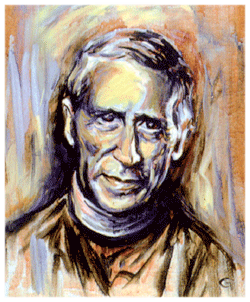 """Teilhard de Chardin's """"Omega Point"""" May Be the Law of One's """"Social-Memory-Complex"""""""