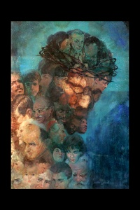 Faces of the Universal Christ