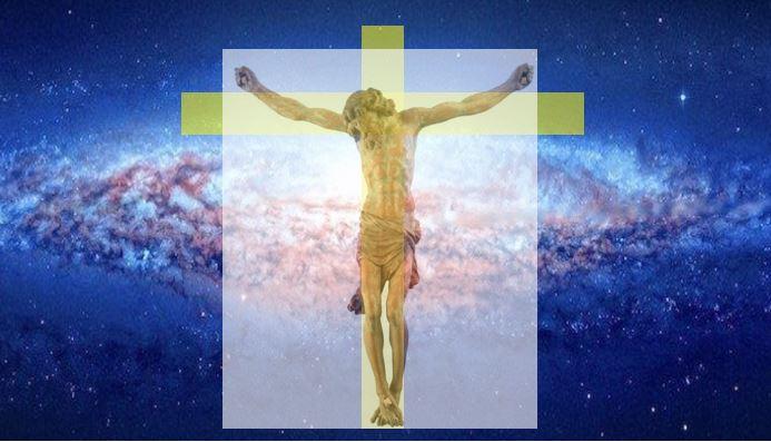 cruciform universe, 2
