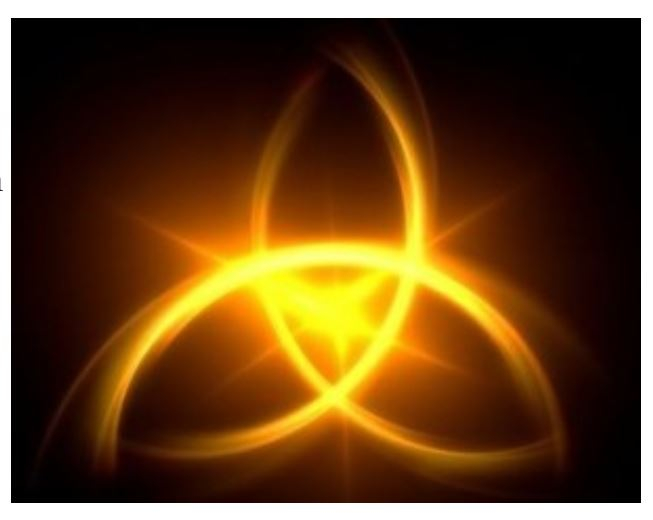 trinity, mutual indwelling